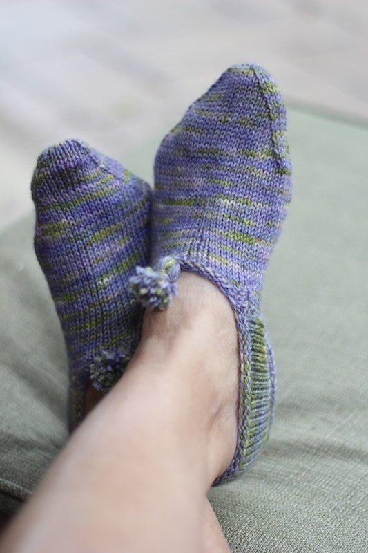 Knitting Pattern For Ski Socks : Italian Dish Knits Page 4
