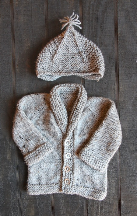 garter-ear-flap-hat-shawl-sweater