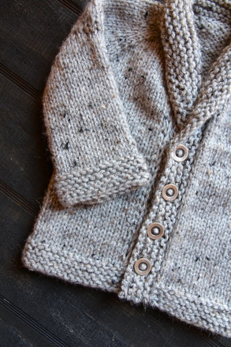 shawl-sweater-detail