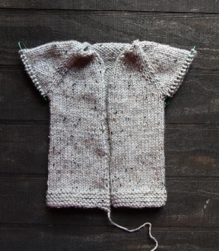 shawl-sweater-sleeves-on-holders