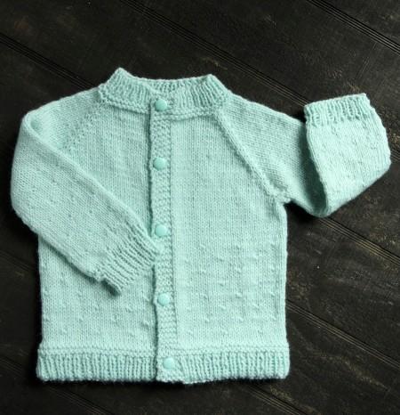 Minty Green Sweater Full
